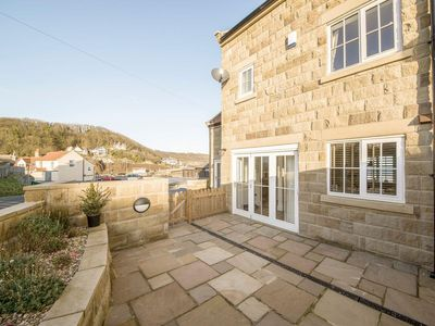 Photo for 4 bedroom accommodation in Sandsend, near Whitby