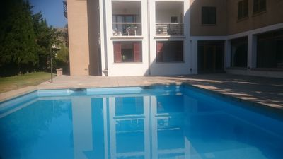 Photo for 2BR Apartment Vacation Rental in Puerto de Pollensa, PM