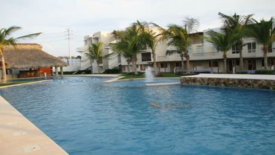 Photo for 2BR Apartment Vacation Rental in Acapulco, GRO