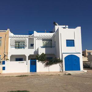 Photo for Djerba apartment rental near sea