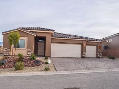Wonderful view home in Mesquite!!