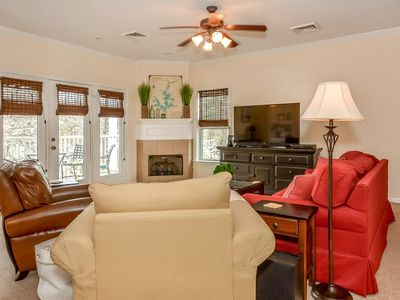 Photo for Condo in Stillwaters gated community on Lake Martin, great place to enjoy life