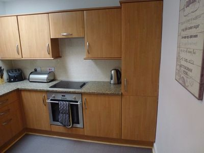 Photo for The Village Inn Apartment is set in the heart of Scotland