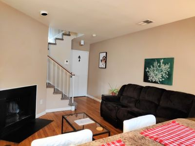 Photo for Centrally Located Condo w/ Parking
