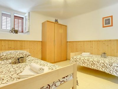 Photo for Vacation home Casa Letizia in Pula/Premantura - 6 persons, 3 bedrooms