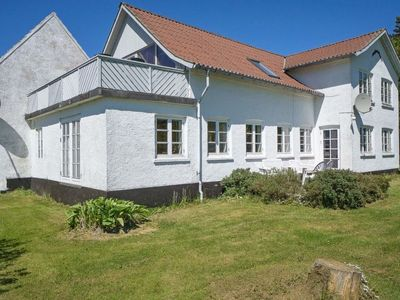 Photo for Apartment Rø  in Gudhjem, Bornholm - 7 persons, 4 bedrooms