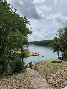 Photo for Perfect large families!!!! This amazing 6 bedroom lake front home sleeps 18