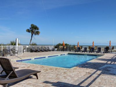 Photo for Heated Pool Access | 5*Clean | Flex Cancelation | Grocery Delivery