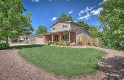 Photo for Newly Remodeled Home In Foothills of Colorado Springs-Near USAFA-Parent Weekend
