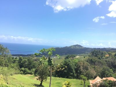 Photo for 2BR House Vacation Rental in Deshaies, Basse-Terre