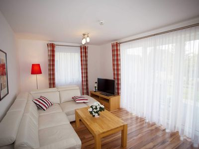 Photo for WI 3 Room Apartment 1 - Villa Wittow