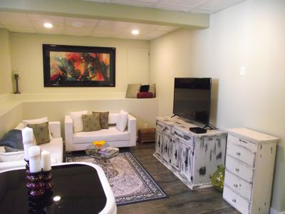 Photo for 1BR Studio Vacation Rental in Penticton, BC