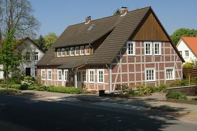 Photo for Holiday apartment Neuenkirchen for 2 - 4 persons with 1 bedroom - Holiday apartment in a two family