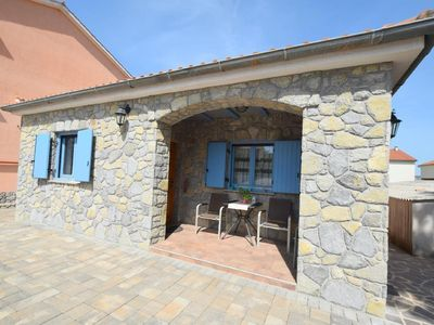 Photo for Holiday house Malinska for 4 - 5 persons with 2 bedrooms - Holiday house