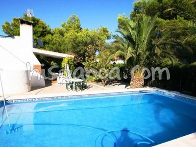 Photo for Rent house in Las Tres Calas - NICE!