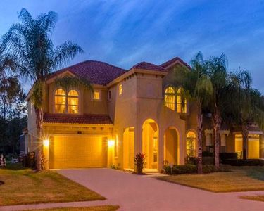 Photo for 143 Tiger Lily Court: 5 BR / 4.5 BA 5 bedroom house in Davenport, Sleeps 10