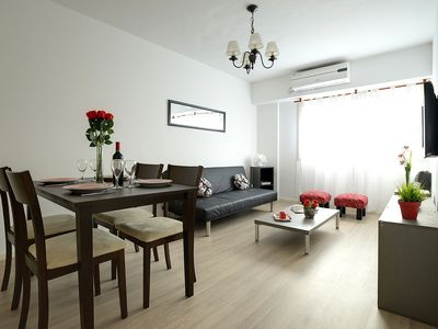 Photo for COZY apartment in HEART OF PALERMO SOHO. BEST LOCATION !! 2 BDR