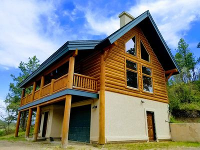 2br Cabin Vacation Rental In Pagosa Springs Colorado 2555461