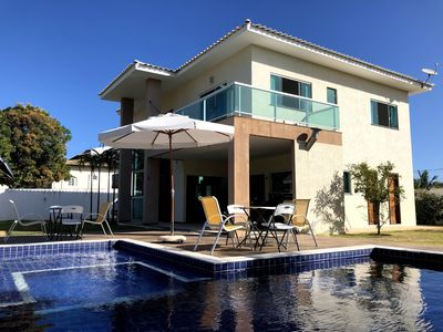 Photo for Holiday house in Barra do Jacuipe
