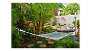 Maui Garden Oasis  - 6 Bedroom 6 Bath Private Home Rental in a Tropical setting