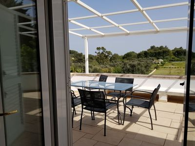 Photo for Villa 5 minutes from Ostuni beautiful view and special price