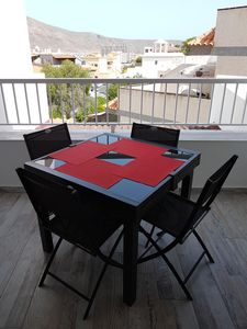 Photo for MAGNIFICENT APARTMENT TOTALLY RENOVATED LOS CRISTIANOS WITH SWIMMING POOL