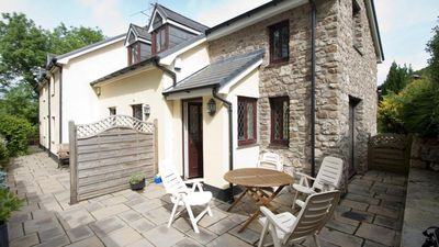 Photo for Ash Cottage, 2 Bed, Oxwich