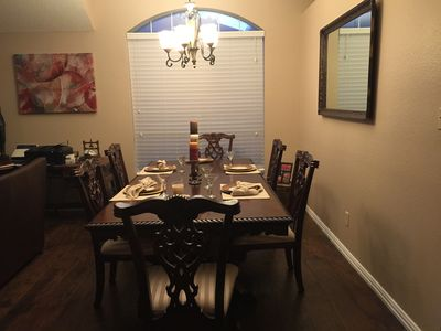 Photo for 3BR House Vacation Rental in Dallas, Texas