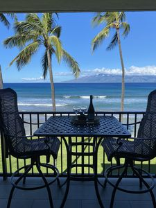 Photo for PK L303 Ocean Front, Unobstructed views, 2 Master Suites with full baths!