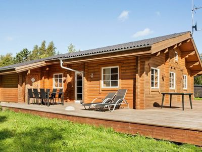Photo for Vacation home Ordrup in Fårevejle - 10 persons, 3 bedrooms