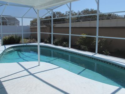 Photo for Indian Wells, 3 BR, Pool Home, Pet Friendly close to Disney