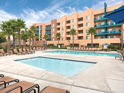 Photo for 2BR Condo Vacation Rental in Oceanside, California