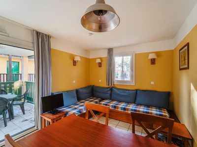Photo for Residence Les Grands Pins ** - Maeva Individual - 2 rooms 4 pers Comfort