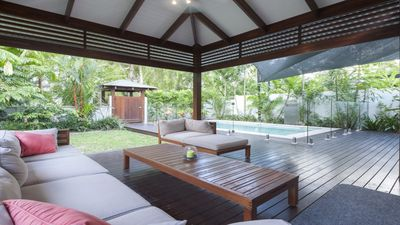 Photo for Beach Condominium Port Douglas