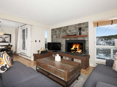 Photo for Mountain Views / Newly Furnished-Central To Breckenridge Keystone And All Other Skiing. NEW LISTING!
