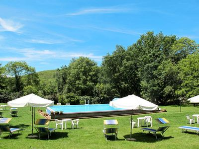Photo for Apartment Podere La Morra  in Sovicille (SI), Siena and surroundings - 4 persons, 2 bedrooms
