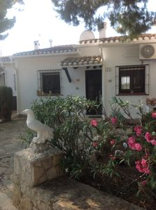 Photo for Split Level Apartment - Sleeps 6, 2 Bathrooms, 2 Kitchens - communal Pool