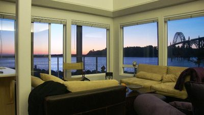 Photo for 6BR House Vacation Rental in Newport, Oregon
