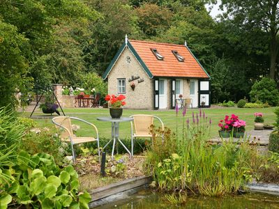 Photo for Intimate holiday home in Veere in Zeeland.