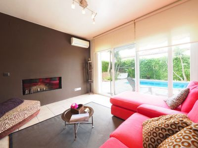 Photo for Vacation home CASA ZEN in Empuriabrava - 6 persons, 3 bedrooms