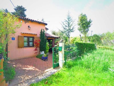 Photo for Holiday house Premantura for 1 - 4 persons with 2 bedrooms - Holiday house