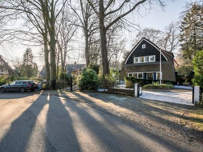 Photo for Villa & detached guesthouse near Amsterdam & Beach