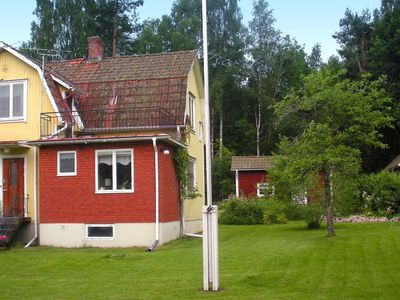 Photo for 5 person holiday home in BRÅLANDA