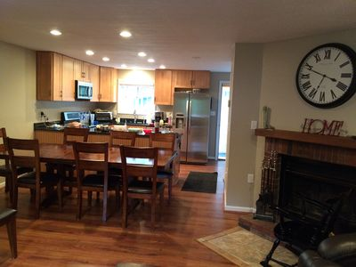 Photo for 4BR Condo Vacation Rental in Woodstock, New Hampshire