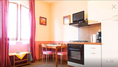 Photo for Apartment Vacation Rental in Silvi Paese, Abruzzo