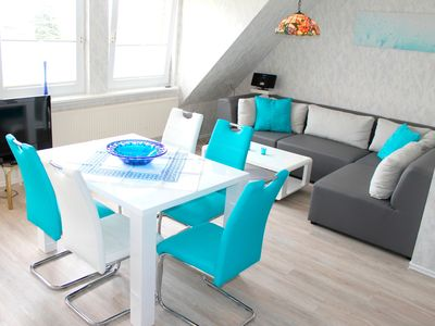 Photo for Apartment / app. for 5 guests with 78m² in Grömitz (3486)