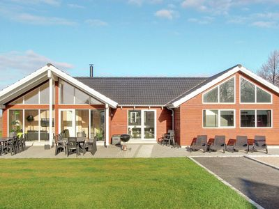 Photo for 5 star holiday home in Nordborg