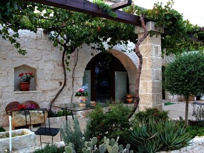 Photo for 3BR Chateau / Country House Vacation Rental in Ostuni, Puglia, Brindisi