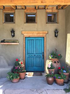 Photo for TRUE NEW MEXICO HOME in Los Ranchos on Rio Grande Blvd.