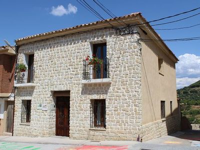 "Photo for RURAL HOUSE ""LOS MONTONES"" IN CARCELEN (ALBACETE)"